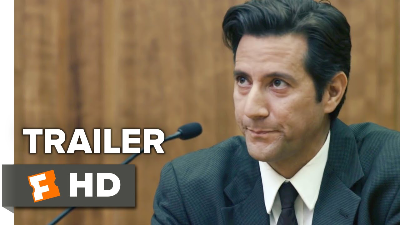 Trailer: What does it take to forgive? Henry Ian Cusick & Brenda Vaccaro in 'Just Let Go' True Story of Chris Williams