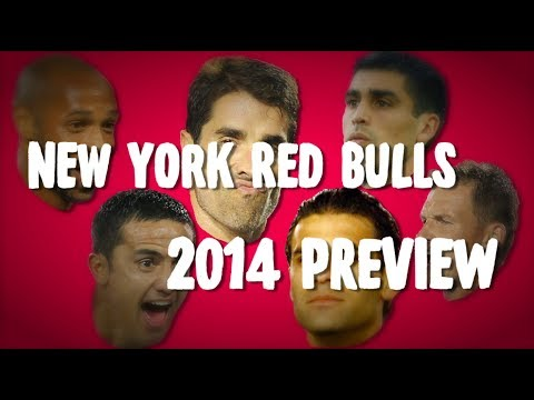 Video: New York Red Bulls Capsule: Will the Curse of Caricola haunt 2014?