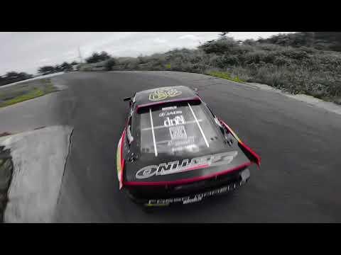 2018 JAPRADAR【ドローンフリースタイル空撮】エビスサーキット ドリフトの動画はこちらから