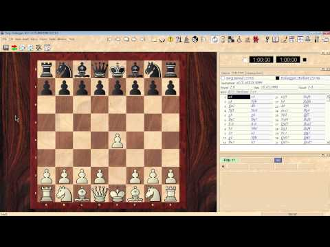 Computers and Chess part 2;  MILLIONS of Games!