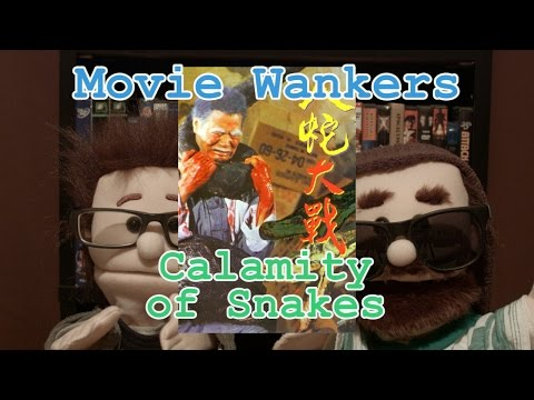 Movie Wankers - Calamity of Snakes