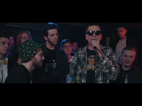 EDIK KINGSTA X СОНЯ МАРМЕЛАДОВА БЕЗ RELOADS   140 BPM BATTLE (видео)