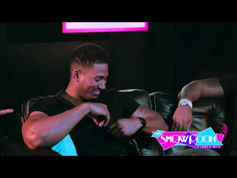 The Show Room - Ep.2  | Mandem On The Wall, Clublife UK, Ginge London
