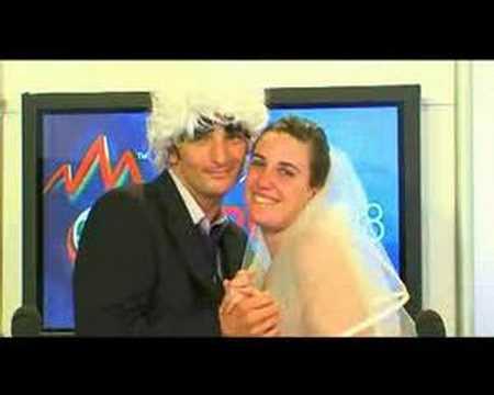 On va se marier