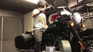 6. 2018 Harley-Davidson Softail Heritage Classic - HP & TQ Numbers