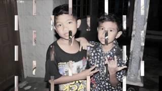 Lirik Young Lex ft AwKarin - BAD - lyric Ft Majid Puput Selamanya