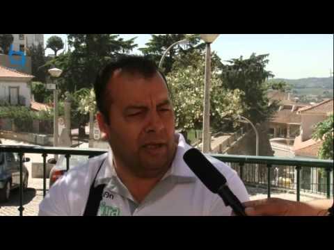 Hugo Sabido triunfa em Castelo Branco