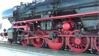 Video Steamtrain (s) in the Netherlands and Germany. Spectaculaire smoke and steam chasing. MP3, 3GP, MP4, WEBM, AVI, FLV Agustus 2019