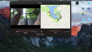 Video How to add GPS data to GoPro and any Video (Garmin Virb Edit How-to) MP3, 3GP, MP4, WEBM, AVI, FLV November 2018