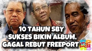 Video Mahfud MD: SBY Pernah Coba Rebut Freeport Tapi Gagal MP3, 3GP, MP4, WEBM, AVI, FLV Maret 2019