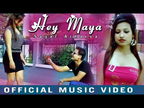 "(New Nepali Pop Song 2018 - ""Hey Maya"" | Sagar Acharya Ft. Jyani - Duration: 3 minutes, 36 seconds.)"