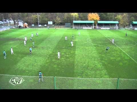 Győri ETO FC II – Paks II 1-0