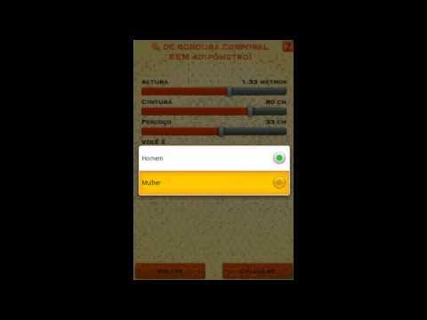 Video of Calculadoras Emagrecer de Vez