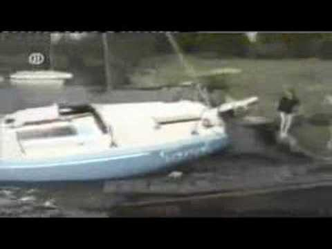 Boat Funny Bloopers