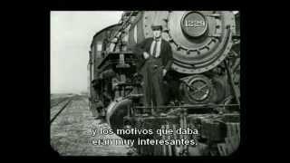 L'Art De Buster Keaton (2001) (Sub. Spanish)