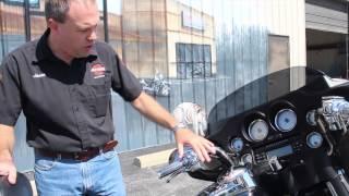 6. Pre-Owned 2006 Harley-Davidson Street Glide
