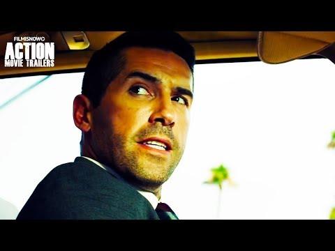 Scott Adkins is THE DEBT COLLECTOR International Trailer (2018) - Action Movie
