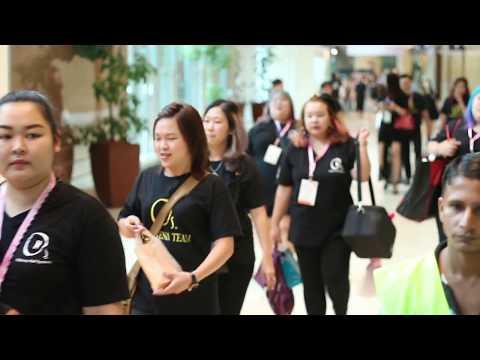 Video > Beautyexpo 2017 Malaysia International Beauty Show