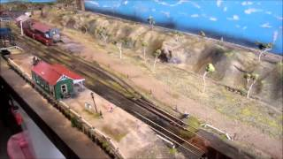 This is my latest offering based on Victorian Railways(VR) and a little guest appearence of South Australian Railways (SAR).Set in the period 1960-1974 and inspired by the extensive Branch line system that once existed in country Australia and that has been replaced by a road system that no one seems to have the money to maintain(But thats another story)