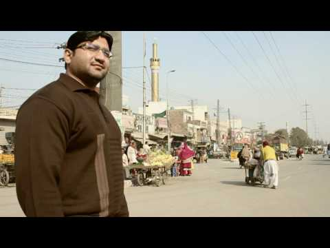 Listen to the story of Brother Ali who converted to Islam