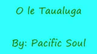 Download Lagu O Le Taualuga -Marina Davis Mp3