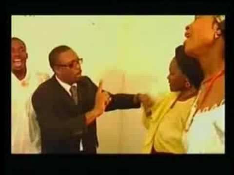 One Love - Samsong ft. Onyeka Onwenu