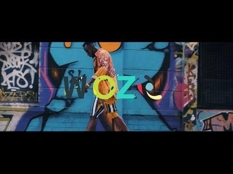 NIMIX - WOZA (Official Video)