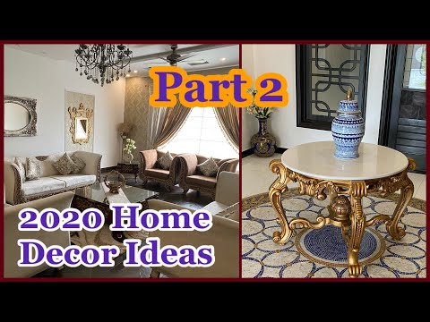 Amazing Home Ideas || Furniture and Colour Schemes || Part 2 !!!