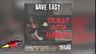 Dave East - No Competition [Prod. By Jus Ice]