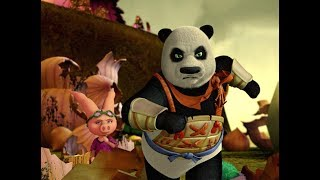 Nonton The Adventures Of Panda Warrior   Review   Saturday Morning Cartoon Boom Podcast Film Subtitle Indonesia Streaming Movie Download