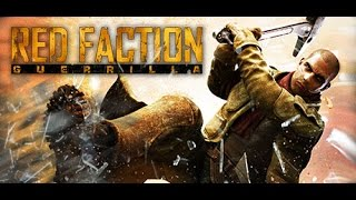 Nonton Red Faction  Guerilla  Game Movie  Film Subtitle Indonesia Streaming Movie Download