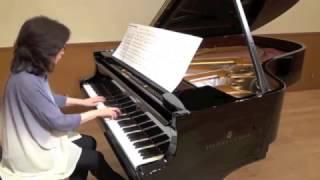 La Venus ( Acoutic ver. )/XJAPAN☆ピアノソロ中級