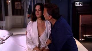 Pasion Prohibida Bianca e Bruno al telefono puntata 74