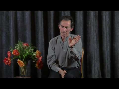 Rupert Spira: Consciousness Appears to Itself as the Universe