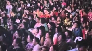 กุ้ง สุธิราช สนุกมาก คอนเสิร์ตฉลอง10ปี อาร์สยาม ลูกทุ่งเฟสติวัล D 3