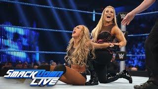Nonton Carmella vs. Natalya: SmackDown Live, Aug. 9, 2016 Film Subtitle Indonesia Streaming Movie Download