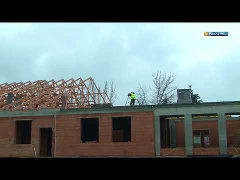 Budowa Przedszkola Gminnego
