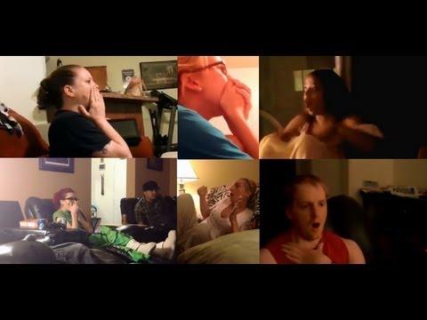 Recopilación de reacciones a la Boda Roja de Juego de Tronos (HBO)