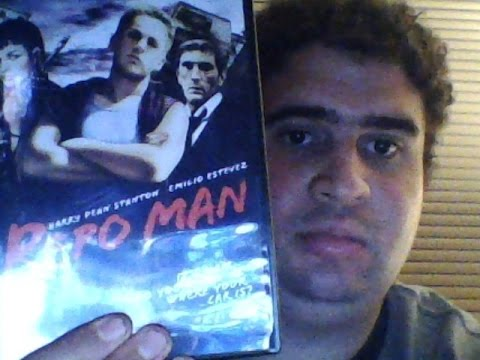 REVIEW OF REPO MAN 1984