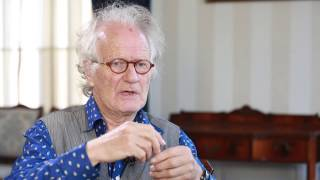 John Wolseley in conversation with Iain McCalman