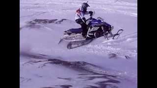 10. 2008 Yamaha Nytro FX