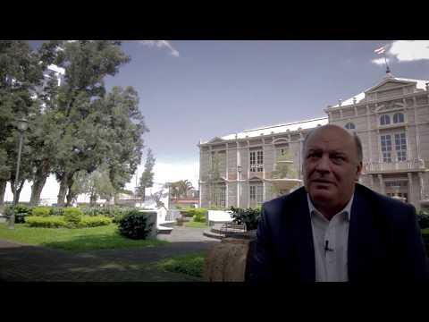 Rodolfo Piza sobre Concesión y Fideicomiso