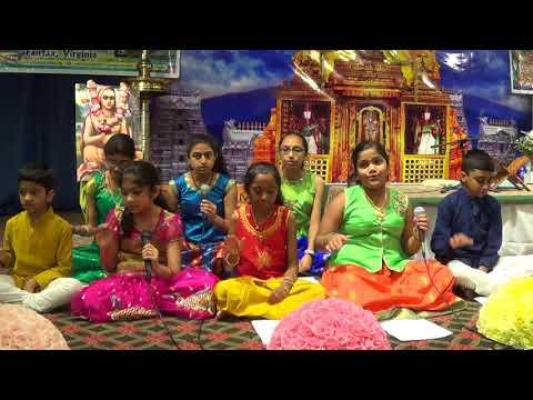 Video Kanakadhara Stotram - part 5 download in MP3, 3GP, MP4, WEBM, AVI, FLV January 2017