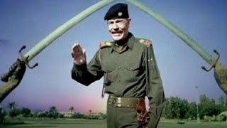 'Saddam Hüseyin'in sağ kolu öldü' iddiası