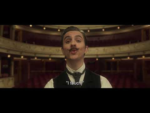 Edmond (2019) - Trailer (English Subs)