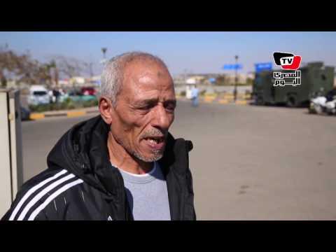 والد محمد عبدالشافي: «أنا مدرب ابني وعمره سنتين.. و«جيلبرتو» مثله الأعلي»