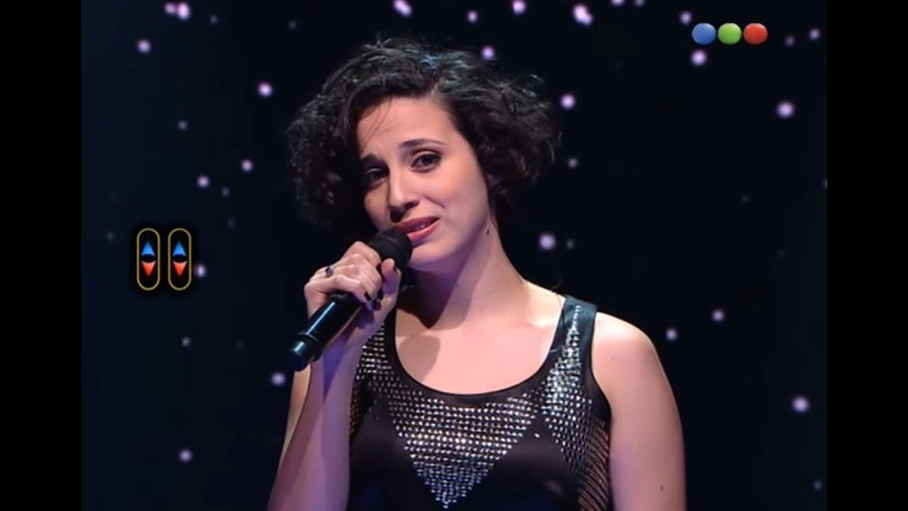 """Sillas: Diana Amarilla canta """"Perdón perdón"""" – Elegidos"""