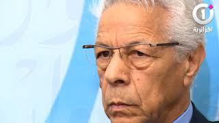 الرئيس تبون يستقبل رئيس الحكومة الأسبق مولود حمروش