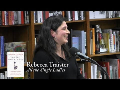 Rebecca Traister,