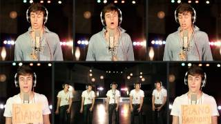 Video Rolling In The Deep - A Cappella Cover - Adele - Mike Tompkins - Beatbox MP3, 3GP, MP4, WEBM, AVI, FLV Juni 2019